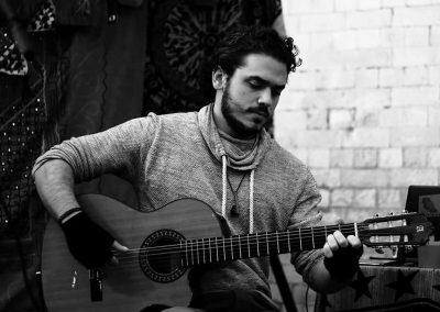 Bartek Dabrowski Guitarist